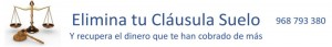 Logo Eliminar clausula Suelo Murcia Valencia Alicante 2